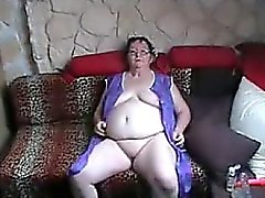 amatör avsugning fett