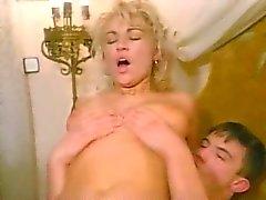 Carmen ( La Zoccola Spagnola )