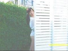 Kotora Mafune появляется в ее дебютном фильме Teasing, скрывая ее киску и сиськи