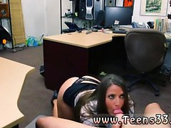 Abbey brooks blowjob PawnShop Confession!