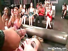 Mannelijke stripper te maken van geile part4