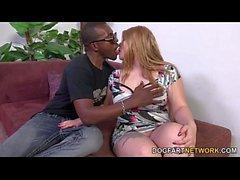 Arianny Koda Возвращает свой первый большой черный член