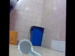 Public restroom 2