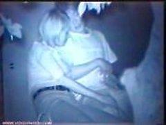 Sosta Sesso a infrarossi Guardone