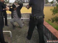 Weibliche fake Taxi fickt Polizei tumblr Break-In Versuch Suspec