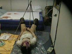 Toilet slave Mimi (2013.06.23) #3