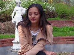 Quest For Orgasm - Shrima Malati goes for an intense orgasm
