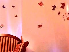aficionado venus angel tetas intermitentes en webcam en vivo