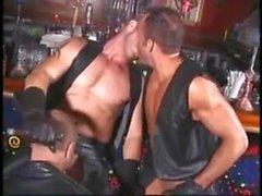 Настоящая гей-похоть для кожи