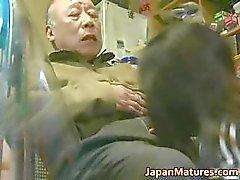 Japon MILF sıcak seks part6 sahiptir