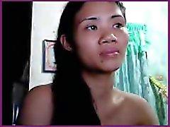 Sexy Lil filipino tyttö