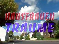Hausfrauen Traeume # десять - Часть 1