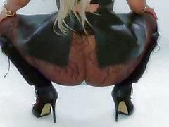 Nicki Minaj Nackt Großer Arsch