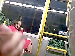 Busservice des Flash - Sie mochte es