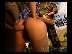 Army Gruppsex