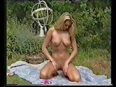 marie Schwedisches Babe