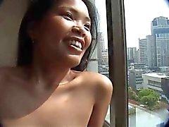 Тайская Девушка Вьетнам выебанная по Хороший