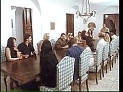 "Gessica Rizzo è "" Una Зия мольто disponibile "" (оригинальный кино - директор по отруб)"