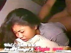 Filipino première fois de sexe anal rugueux - girlhornycams