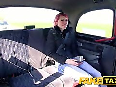 Fake Taxi Innocent teen prend gros fat cock
