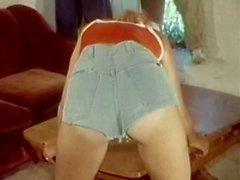 Alan Adrian Steven Grant Rhonda Jo Petty in Vintage-Sex-Szene