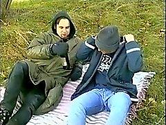 Bumser és skoenheder ( Gammler und Schönheiten )