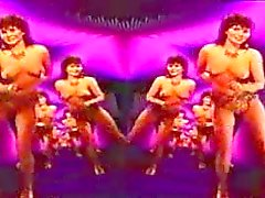Pinup Verônica Club ( programa de TV holandesa 1990)