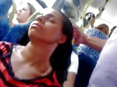 Touch buss