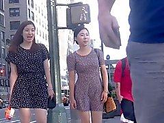 La obsesión Asian ( NN & No Biquini )
