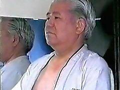 Japonesa pai