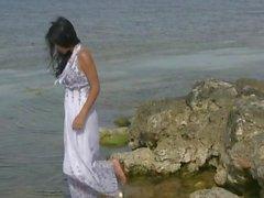 Rada - havet