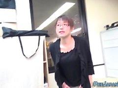 Asya bebek pantolon kızdıran