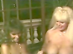 Süßigkeiten und Uschis Lesben Spezielle - 1979