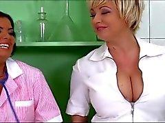 J.B. Doutor que massagem - foder do Titty