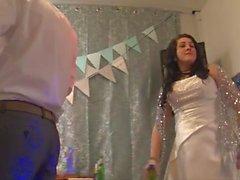 The Wedding Shaggers
