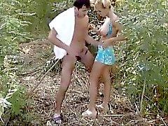 Sexo pública Playa de la cogida