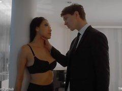 TRENCHCOATx - Vicki Chase Anal-Sex und Dominanz von Markus Dupree