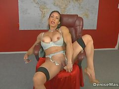 Denise Masino - Big Fleshy Spielzeug