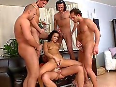 Madison Ivy can't get away from this dirty dick