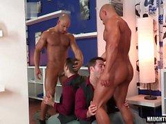 stor kuk gay oralsex med cumshot film