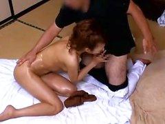 массаж бон Трес