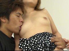 Ai Shirosakia knep hårt och gjorde att svälja stor tid
