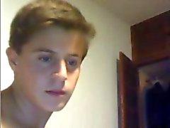 18yo Мексиканская Str8 Boy очень горячей попу и хороший петух на вебкамеру