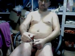 darek screwdriver peehole insertion