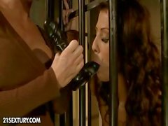 Mandy corrupts Sweet Claudia