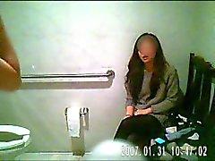 скрытые камеры корейский вуайерист