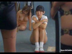 Reiko Hayama, Noriko Kijima und Yuki Mamiya - The Torture Verein
