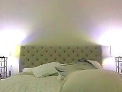 Webcam kıvırcık mastürbasyon