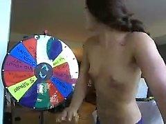 Webcam masturbarsi ricci
