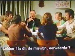 Drei Dirndl en París (1981) con Christa Ludwig